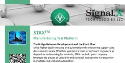 Software Platform_STAX-One-Pager_2020.2